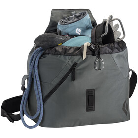 Black Diamond Gym Solution Backpack 30 L Gray